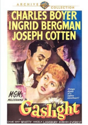 Movie gaslight quotes