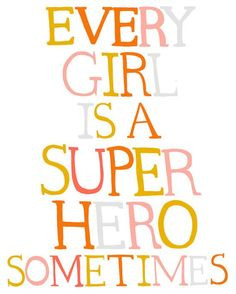 love those days when I feel like a super hero! #pinsland , #quotes ...