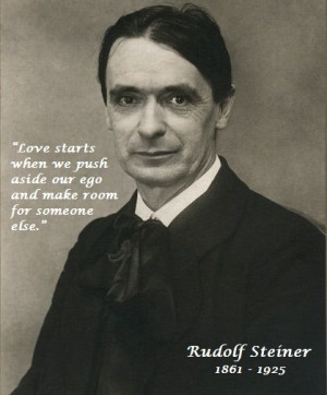 Rudolf Steiner Quotes (Images)