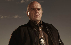 Hank Schrader Quotes »