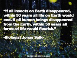 Biologist quote #1