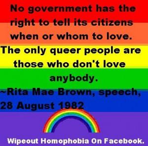 Gay Rights Gay Rights