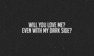 Dark Quotes About Pain Tumblr Dark quotes about pain