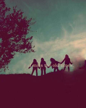... old times, love, missing old times memories love, pretty, quote