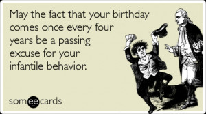 So Happy Leap Year Day friends! Lets all be thankful for our extra day ...