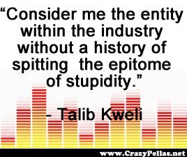 talib kweli quotes hip hop isn t as complex as a woman is talib kweli