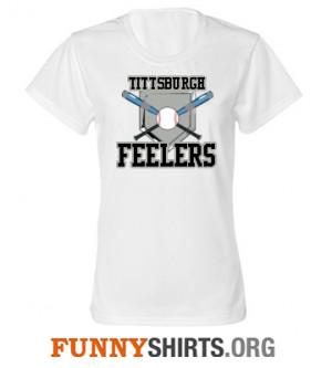 Titsburgh-Funny-Softball-Shirt
