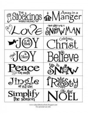 christmas quotes christmas cards sayings christmas cards messages with ...
