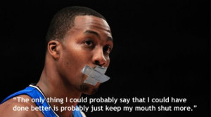 Dwight Howard Comes To Stupidly Obvious Conclusion About What He Would ...