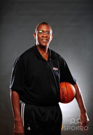 Bill Cartwright Basketball