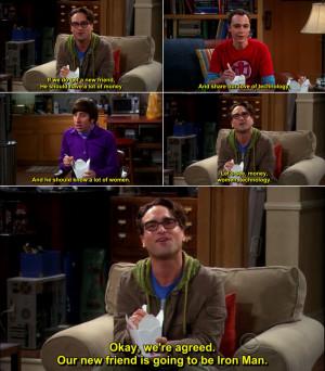 Bernadette Quotes Big Bang Theory