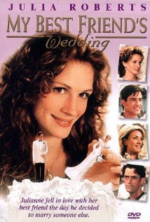 My Best Friend's Wedding (1997) Poster