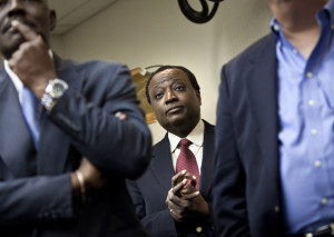 Alan Keyes Alan Keyes Chairman of the Conservative Majority PAC