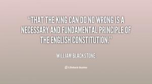 William Blackstone Quotes