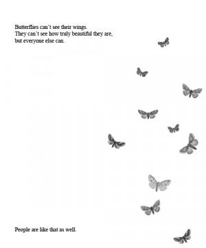 love quote Black and White life tumblr depression quotes hippie ...