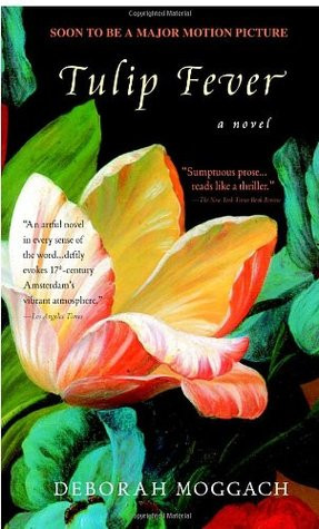 "Start by marking ""Tulip Fever"" as Want to Read:"