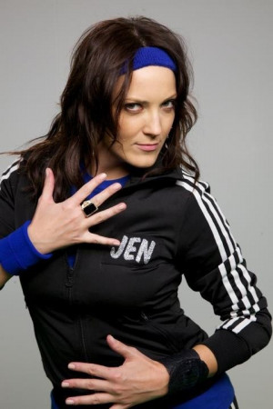 Girl Crush-Jen Kirkman God I love her: Crushjen Kirkman, Kirkman God ...
