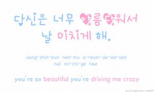 home images korean love quotes korean love quotes facebook twitter ...