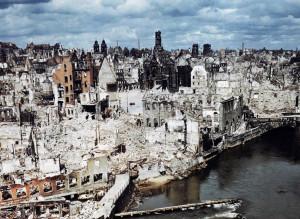 World War II: The Fall of Nazi Germany