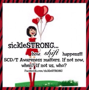 in the National Sickle Cell convention, daily inspirational quotes ...