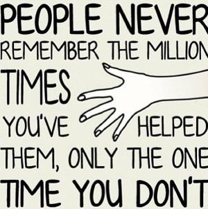... quote ungrateful selfish people quotes ungrateful selfish people
