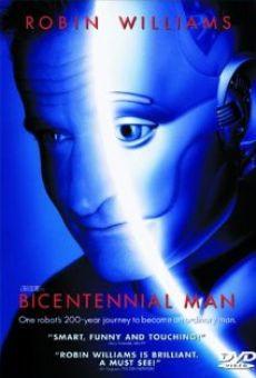 Bicentennial Man online kostenlos