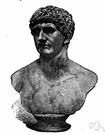 Mark Antony - Roman general under Julius Caesar in the Gallic wars ...