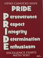 School Pride Quotes