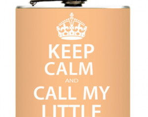 ... little liquid drinking flask custom colors sorority sisters little big