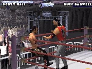 WCW - NWO Thunder [NTSC-U] ISO