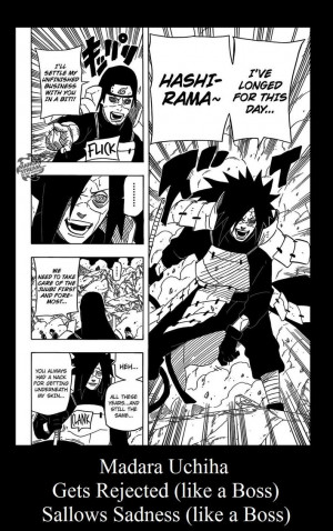 Thread: Hashi and Madara death, edotensei Madara and Hasi + Tobirama