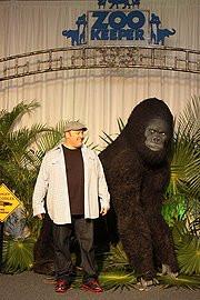 Zookeeper Movie 2011