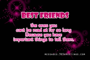 Good Best Friend Quotes