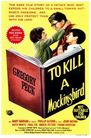 To Kill a Mockingbird (1963)