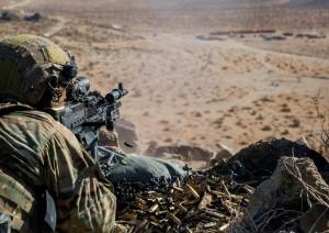 Thread US Army 75th Ranger Regiment thread