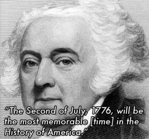 Facts You Can Use To Ruin Any July 4 Party ;-)