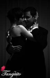Argentine tango London   Tanguito tango dancers