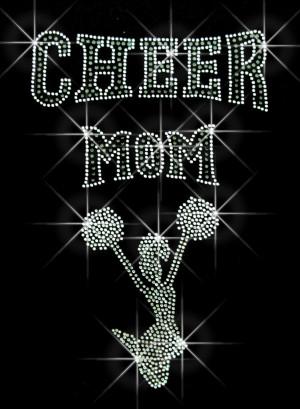 cheerleading mom quotes