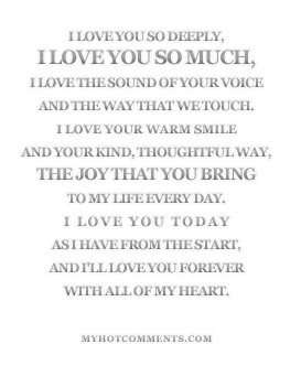Love You So Much Baby Quotes