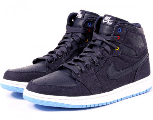 Air Jordan 1 Retro Family Forever