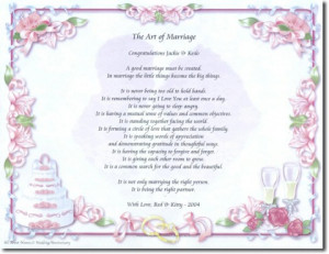 Lover,Wedding and Anniversary Personalized Poem Art Print Gifts > ART ...