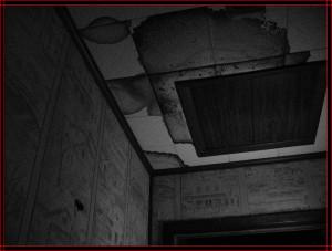 My Dark Depressing Home by masterfire