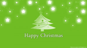 Happy Merry Christmas, Happy New Year Greetings Wallpapers ::
