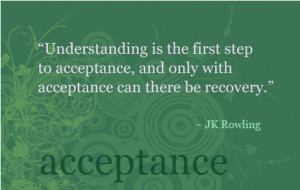 recovery table spiritual awakening alcoholism and addiction