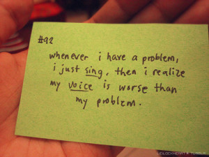 http://www.pics22.com/whenever-i-have-a-problem-funny-quote/