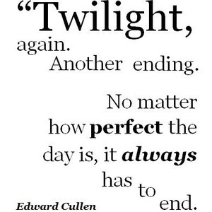 ... Pictures edward cullen the consequences twilight eclipse quote picture
