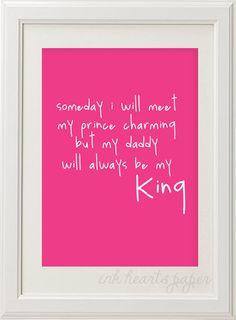 ... Always Be My King