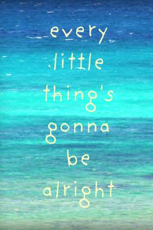 Beach Quote Wall Art. Ocean Photography Poster Print. Inspirational ...