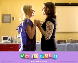 Baby Mama - Movie Wallpapers - joBlo.com
