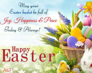 Easter Day Cards With Quotes